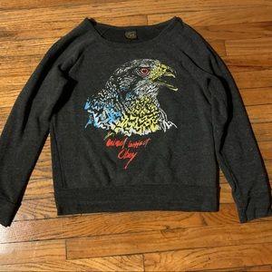 Women's XS Obey sweater